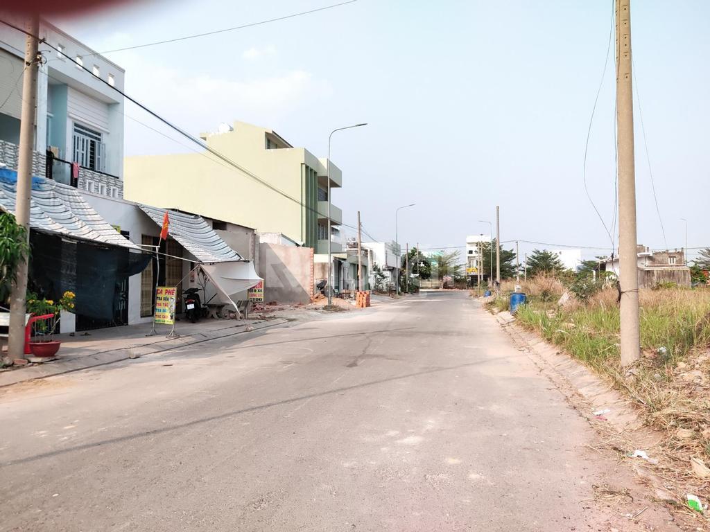 Cần bán gấp 1 cập diện tích 10x26m, đường 16m thích hợp xây trọ