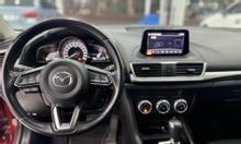 Bán xe Mazda3 sx 2018
