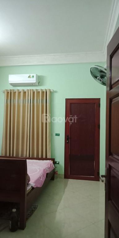 Cho thuê nhà 5 tầng Xuân Đỉnh 50m2