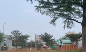Ngân hàng VIB HT thanh lý 15 nền đất 3 lô góc đối diện Chợ Rẫy 2