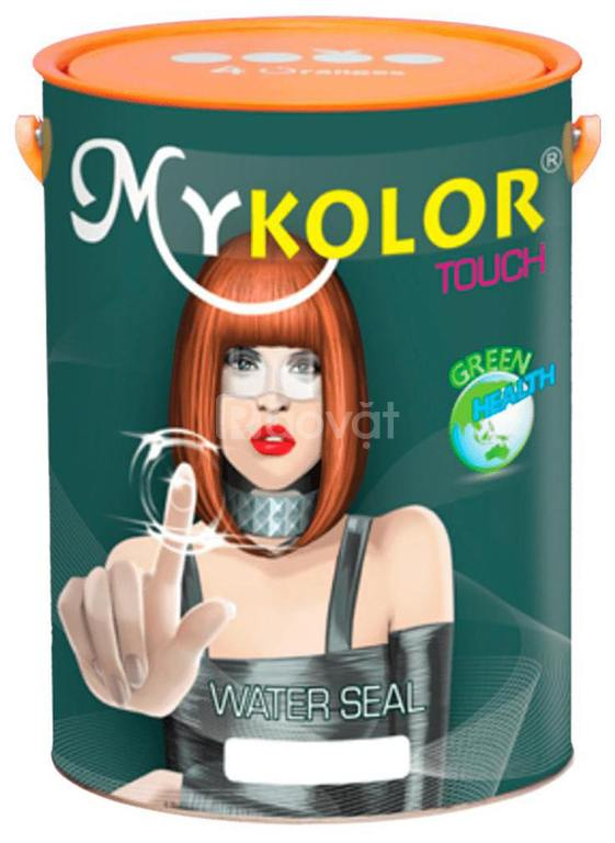 Sơn chống thấm Mykolor Water Seal