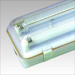 Bộ đèn chống thấm, chống bụi PIFI136L18