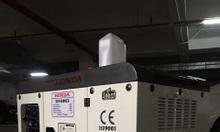 Máy phát điện Diesel Honda 15kva 3 pha chống ồn giá rẻ