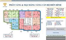 Mở bán 130 căn còn lại tại 67 Trần Phú, 8B Lê Trực