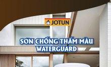 Sơn chống thấm Jotun Waterguard có tốt không