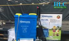 Chuyên phân phối các dòng máy phun thuốc chạy điện Tomikama 20 lít