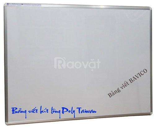 Bảng viết bút lông Poly Taiwan giá rẻ, chất lượng