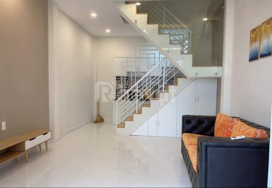 Chủ cần bán gấp, nhà mới 3 tầng 4x18, cạnh chung cư Sơn Kỳ