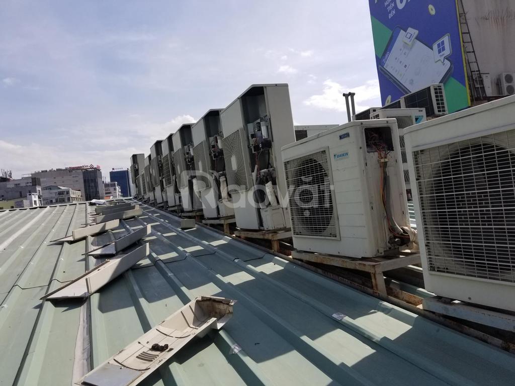 Dịch vụ sửa chữa điện lạnh điện nước uy tín