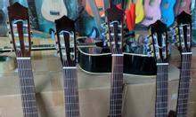 Địa điểm bán đàn guitar classic giá rẻ dành cho người mới tập chơi