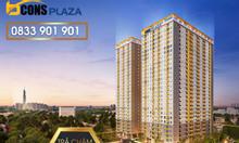 Bcons Plaza TT chỉ 475tr đến khi nhận nhà, CK ngay7.6%