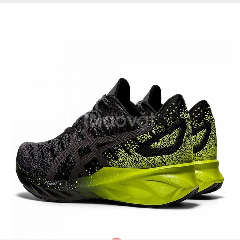 Giày Asics hàng Nhật mẫu jp01