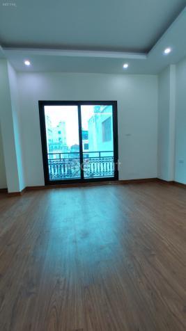 Chính chủ bán nhà 5T, 40m2 xây mới đẹp tại đường Nguyễn Hoàng, Mỹ