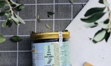 Trà hoa đậu biếc Yamasantea trà hoa thảo mộc Công nghệ Nhật Bản