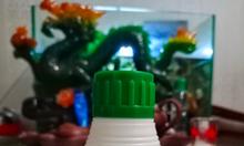 Chai nhựa 50ml hóa chất, chai nhựa 50ml phân bón