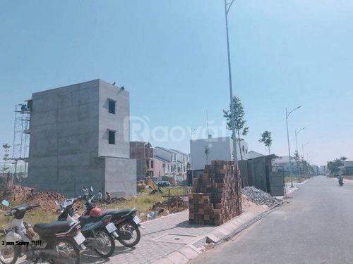 Mở bán 30 nền đất liền kề bệnh viện Chợ Rẫy 2, Bình Chánh