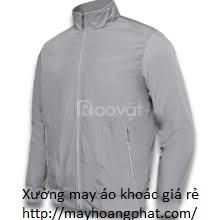 Công ty may áo khoác thời trang giá rẻ