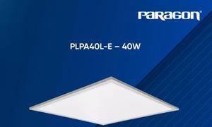 Đèn led panel 600x600 dòng Eco PLPA40L-E