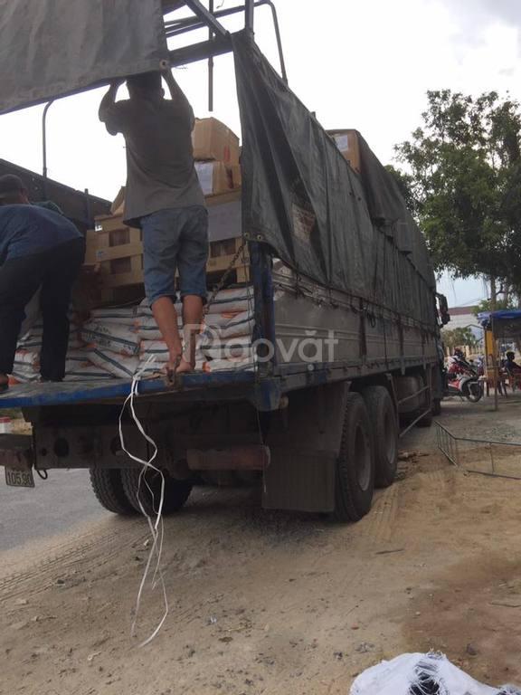 Dịch vụ vận chuyển hàng hóa đi trong nước giá rẻ và uy tín