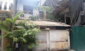 Chính chủ bán nhanh lô đất ngõ 118 Nguyễn Khánh Toàn