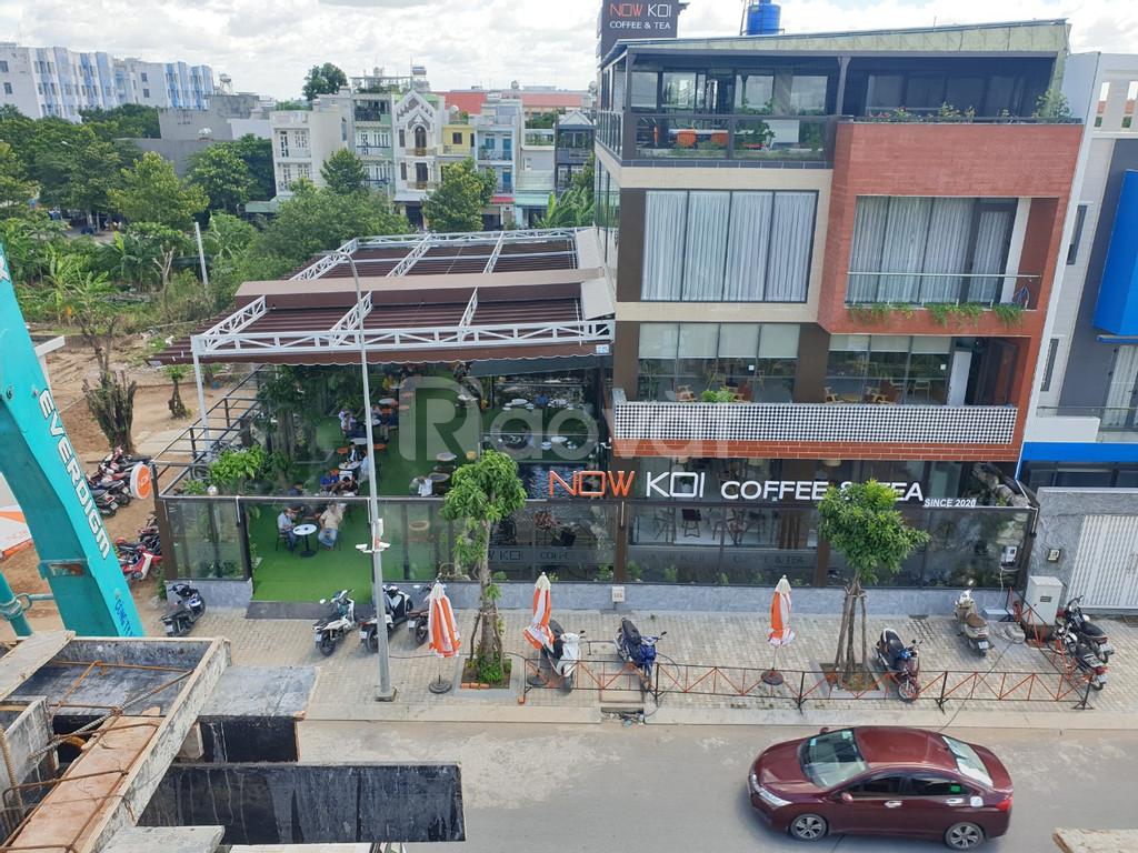 Mở bán giai đoạn 2 khu dân cư Tên Lửa gần siêu thị Aeon Mall Bình Tân