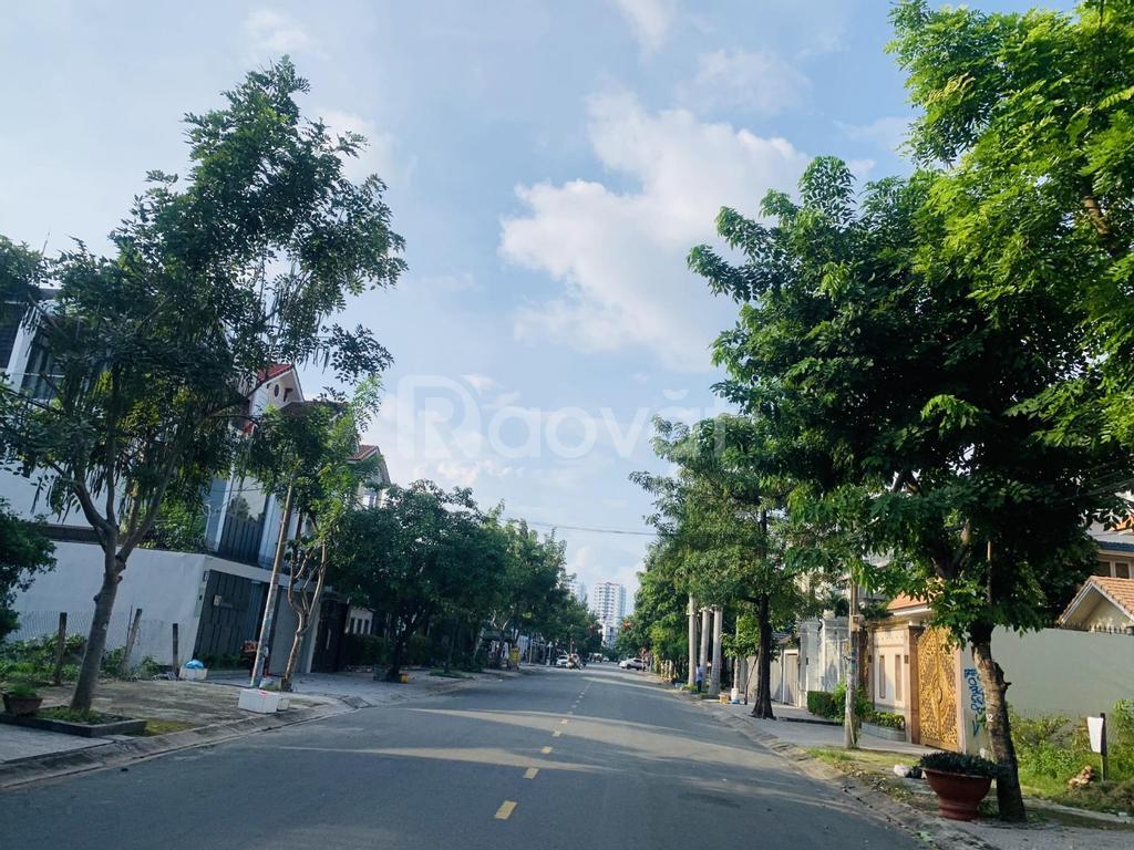 Thanh lý 12 lô đất 3 lô góc ở đường số 7 Bình Tân sổ hồng riêng
