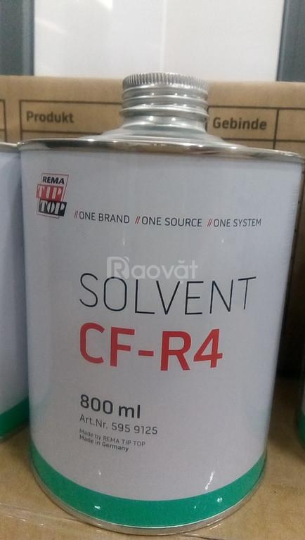 Nước rửa Solvent CF-R4, 800ml/ 1 lọ