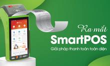 Giảm giá máy quẹt thẻ hỗ trợ doanh nghiệp dịch vụ lắp đặt