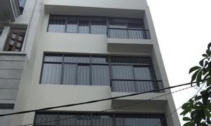 Bán tòa nhà góc 2MT hẻm xe tải sát đường Nguyễn Đình Chiểu, P.Đakao
