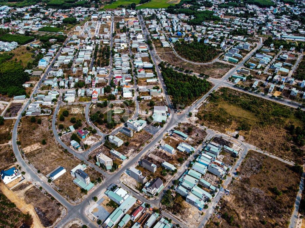 Khu đô thị Lavender City 125ha