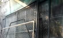 Thi công hàng rào lưới B40 giá rẻ tại Bình Dương