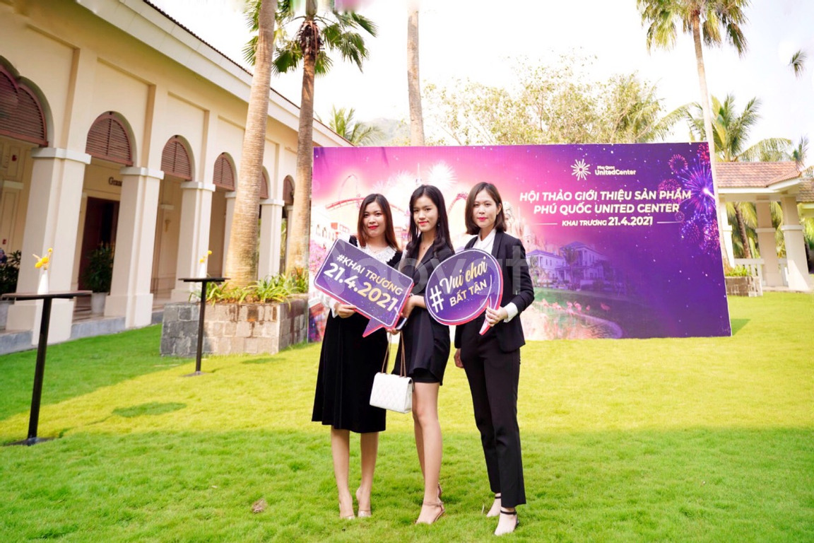 Bay trở lại Phú Quốc với giá  69k từ Hải Phòng, Đà Lạt, Vinh
