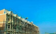 Bán2 lô trong khu đô thị thương mại sân bay Long Thành DT 120m