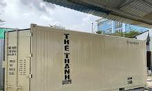 Container lạnh máy DAIKIN
