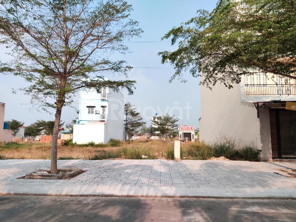 Ngân hàng thanh lý 25 KDC Tên Lửa mở rộng sổ hồng riêng liền kề Aeon