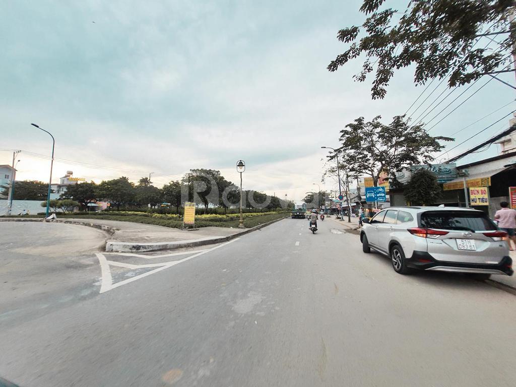 Còn 2 lô 5x20m liền kề nhau gần KCN Lê Minh Xuân, tiện xây trọ kho