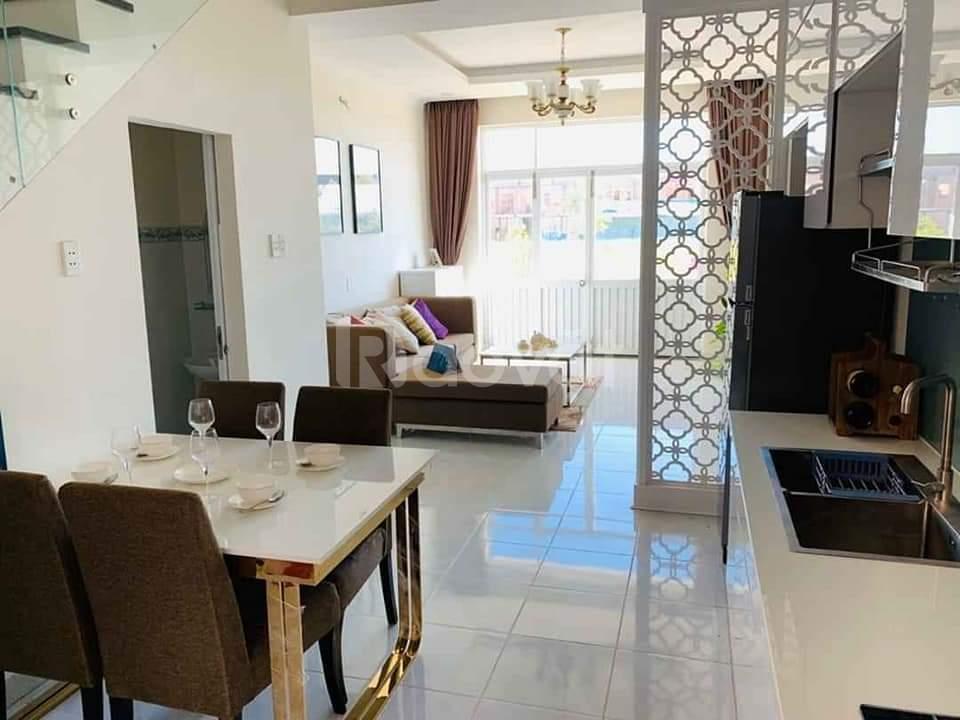 Second Home tại Đô Thị Nam Phan Thiết chỉ 1,1 tỷ