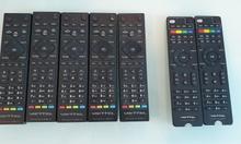 Remote điều khiển đầu thu truyền hình Viettel tốt