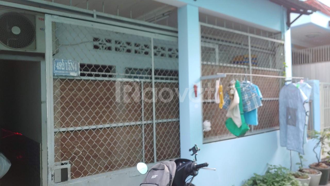 Bán nhà nguyên căn Trần Xuân Soạn Q7, 1 trệt, 1 lầu, 4 phòng, 4 toilet