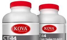 Mua chất chống thấm co giãn Kova CT14 ở đâu