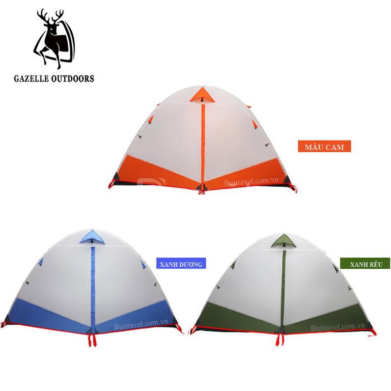Lều picnic 2 người tiện lợi Gazelle GL1112