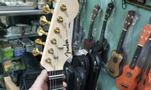 Bán đàn guitar điện phím lõm giá rẻ TPHCM