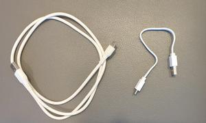 Dây cáp USB Type-C còn mới, xài tốt