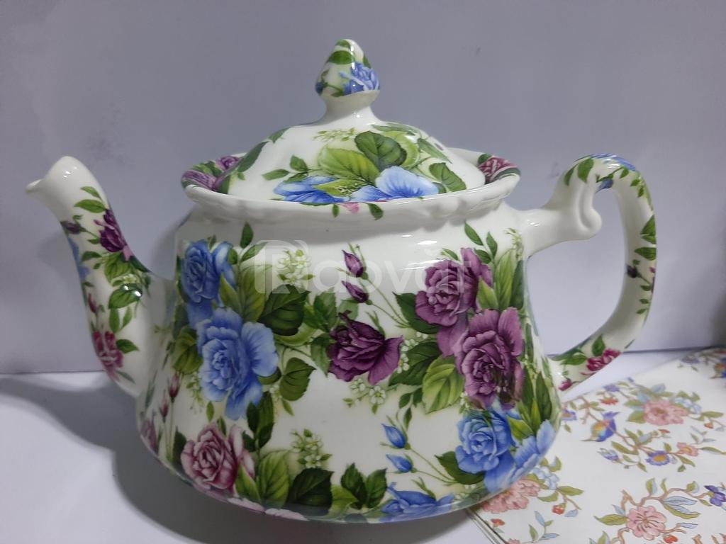 Ấm trà đẹp