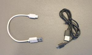 Dây cáp Micro USB còn mới, tốt