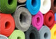 Chuyên sản xuất vải xăm kim, nỉ, felt, gòn