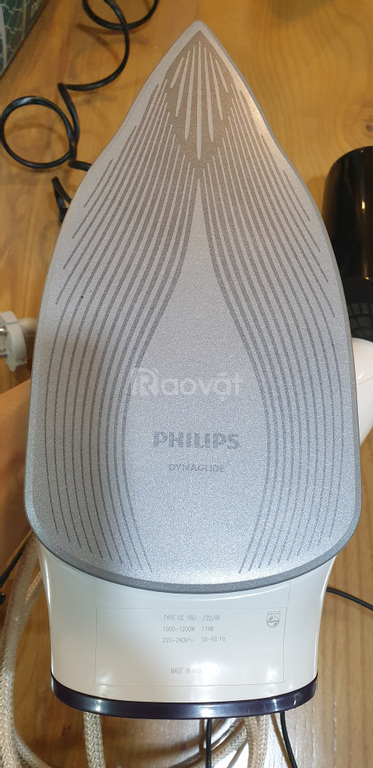 Bàn ủi khô Philips GC160 còn mới 100%
