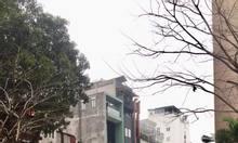 Cho thuê nhà T3 khu TT trên phố Đoàn Trần Nghiệp