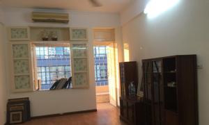 Cho thuê nhà khu TT Giảng Võ, Ba Đình