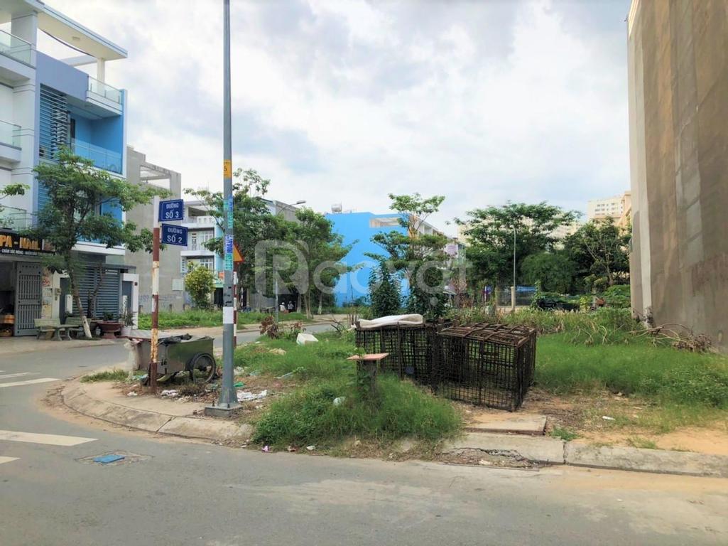 Tưng bừng ngày hội mở bán KDC Lê Minh Xuân 3 vừa ra sổ hồng